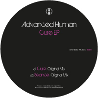 Advanced Human - Cure EP
