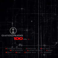 Various Artists - GYNOID AUDIO 100 VOL. 1