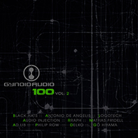 Various Artists - GYNOID AUDIO 100 VOL. 2
