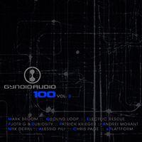 Various Artists - GYNOID AUDIO 100 VOL. 3