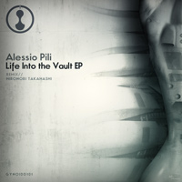 Alessio Pili - Life Into the Vault EP
