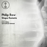 Philip Row - Shape Remote