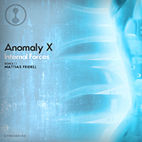 Anomaly X – Internal Forces