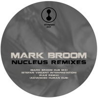 Mark Broom – Nucleus Remixes
