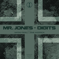 Mr. Jones – Digits