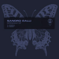 Sandro Galli - Dependency EP