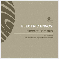 Electric Envoy - Flowcat Remixes