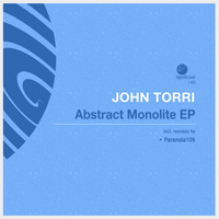 John Torri - Abstract Monolite EP