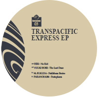 VA - Transpacific Express EP