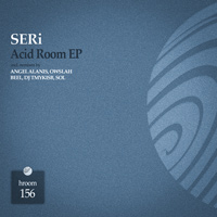 SERi – Acid Room EP
