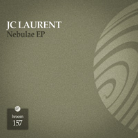 JC Laurent  – Nebulae EP
