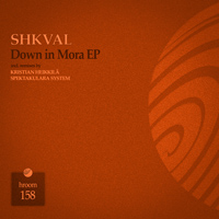 Shkval - Down in Mora EP