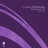 Thomas Nordmann - My Inspiration EP