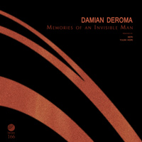 Damian Deroma - Memories of an Invisible Man