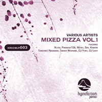 VA – Mixed Pizza Vol.1