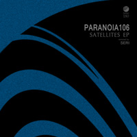 Paranoia106 - Satellites EP