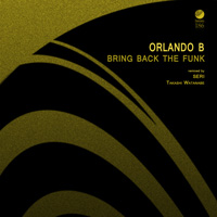 orlando b - bring back the funk artwork