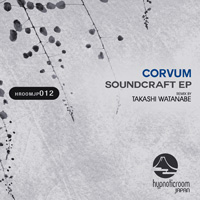 Corvum - Soundcraft EP