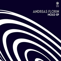 Andreas Florin - Hold EP