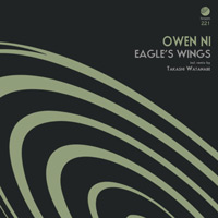 Owen Ni - Eagle's Wings