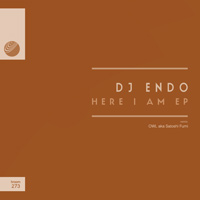 DJ Endo - Here I Am EP