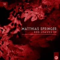 Matthias Springer - Red Leaves EP