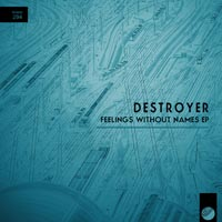 Destroyer – Feelings Without Names EP