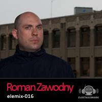 Promo DJ Mix by Roman Zawodny