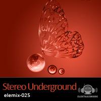 Beyond Trance DJ Mix by Stereo Underground