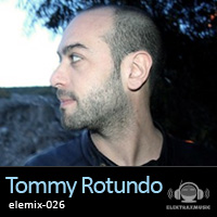 Hypnotic Sessions vol.3 - Mixed by Tommy Rotundo