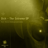 Dich - The Extreme EP