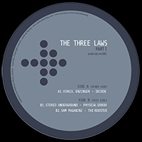Virgil Enzinger/Stereo Underground/Sam Paganini - The Three Laws (Part I) 12