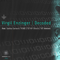 Virgil Enzinger - Decoded
