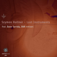 Szymon Hollner - Lost Instruments