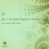 Zair - The Action Progress of the Particle