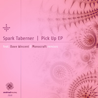 Spark Taberner - Pick Up EP