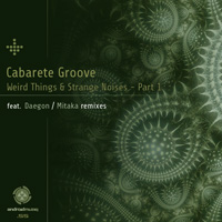 Cabarete Groove - Weird Things & Strange Noises Part 1
