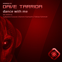 Dave Tarrida - Dance With Me