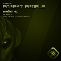 Forest People - Erelim EP