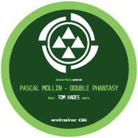 Pascal Mollin - Double Phantasy EP