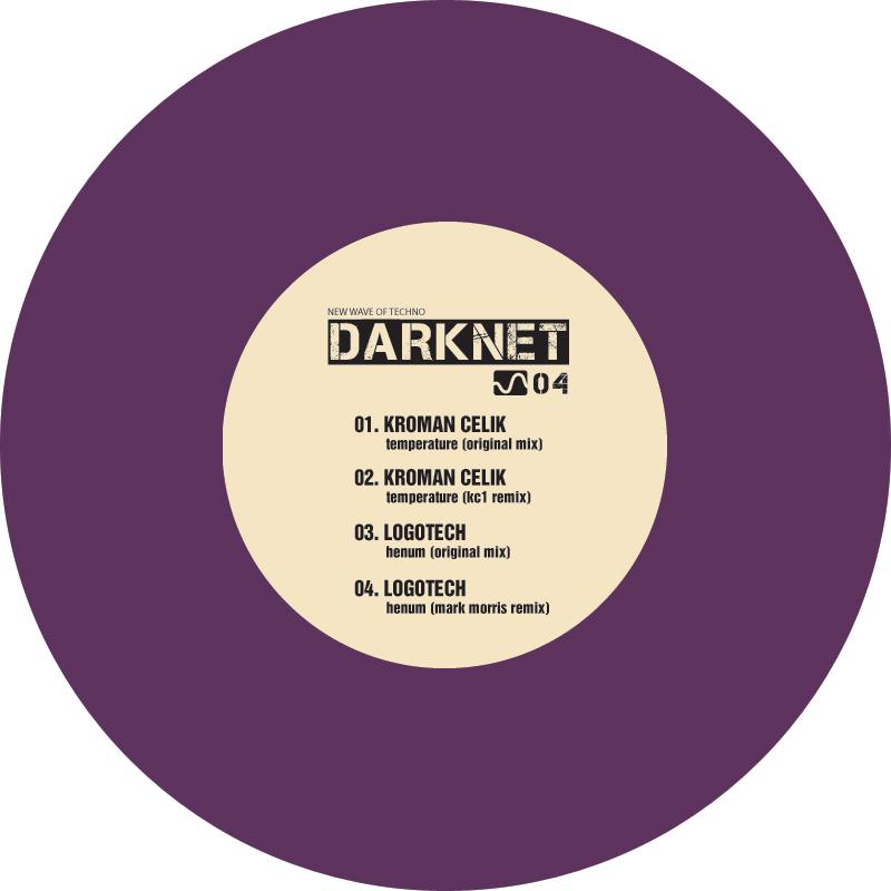 darknet 04 cat number darknet004 vinyl release date 30 sep 2011 ...