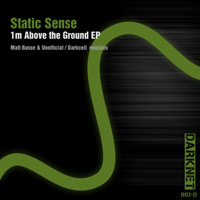Static Sense - 1m Above The Ground