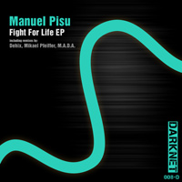 Manuel Pisu - Fight For Life EP