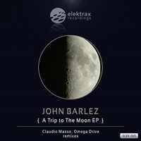 John Barlez - A Trip To The Moon EP