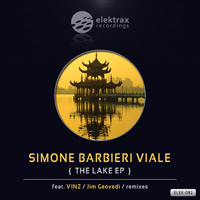 Simone Barbieri Viale – The Lake EP