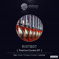 Riotbot - Positive Current EP
