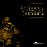 Various Artists - Seriously Techno 2