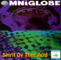 Various - Spirit Ov Thee Acid