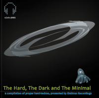 Various Artists - The Hard, The Dark and The Minimal