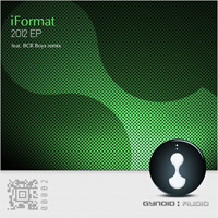iFormat - 2012 EP feat. BCR Boys remix